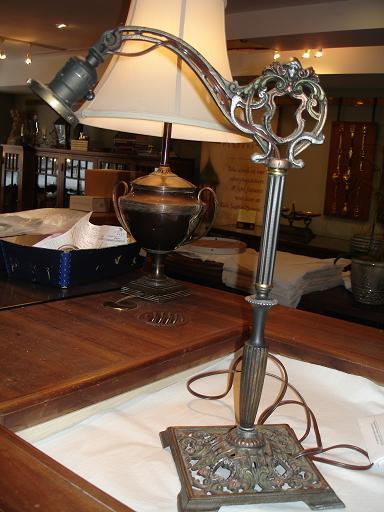 table lamp repair | soldering | re-wiring | after 2