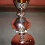 chalice & patten | 24k gold lining